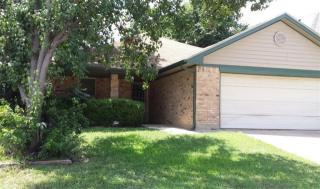 1508 Hollowbrook Court, Fort Worth TX