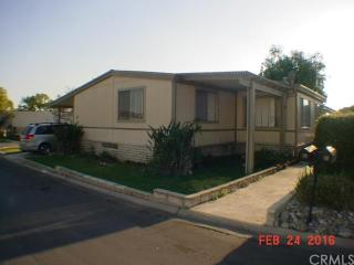 929 East Foothill Boulevard #96, Upland CA