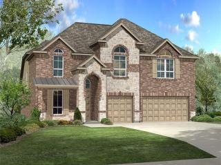 7552 Waterpoint Street, Grand Prairie TX