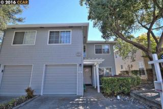 245 Hidden Creek Court, Martinez CA