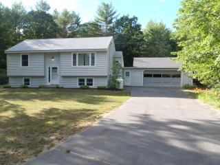 7 Stroutbrook Drive, Steep Falls ME
