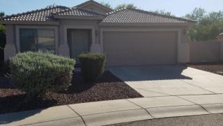 7522 South 44th Drive, Laveen AZ