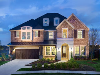 Bridges at Las Colinas - The Estates by Meritage Homes