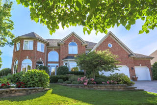 2807 Deering Bay Drive, Naperville IL
