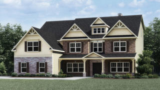 Mirabella by Meritage Homes