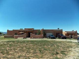 11 Lobo Road, Arroyo Seco NM
