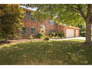 2241 Deer Springs Trail, Shiloh IL