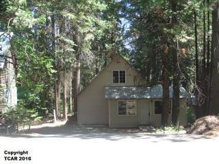25869 Long Barn Sugar Pine Road, Long Barn CA