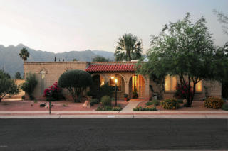 7539 East Hampton Place, Tucson AZ