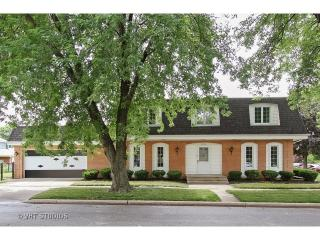 9401 South Springfield Avenue, Evergreen Park IL