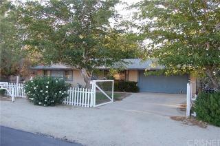 9543 E Avenue S #T14, Littlerock CA
