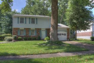 4410 Culpepper Circle, Louisville KY