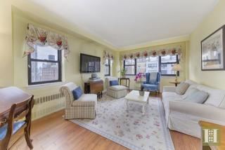 357 East 57th Street #17B, New York NY