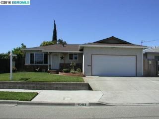 4203 Silva Street, Antioch CA