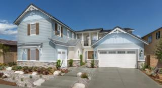 Berkshire by Lennar