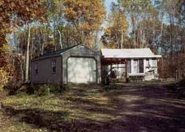 1750 County Road G, Spooner WI
