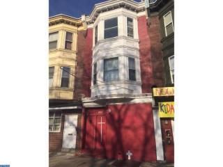 4807 Wayne Avenue, Philadelphia PA