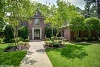 1 Coray Court, Little Rock AR