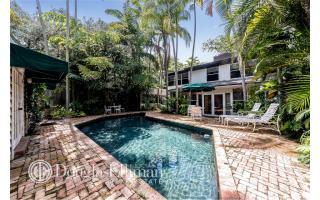 3690 Avocado Avenue, Coconut Grove FL