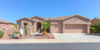 42293 West Good Vibrations Lane, Maricopa AZ