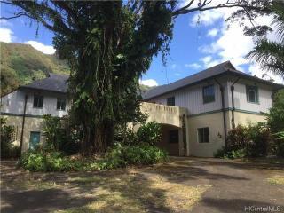 3860 Old Pali Road, Honolulu HI