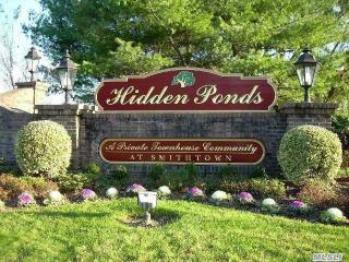 87 Hidden Ponds Circle, Smithtown NY