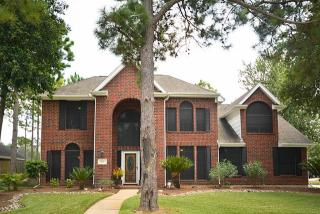 2315 Evergreen Drive, Pearland TX