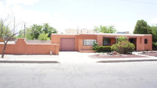 700 California Street Southeast, Albuquerque NM