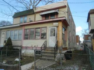 338 North 40th Street, Pennsauken NJ
