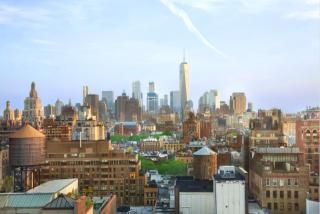 35 West 15th Street #16C, New York NY
