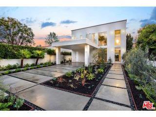721 North Spaulding Avenue, Los Angeles CA
