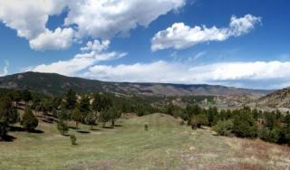 1 Comanche Ridge, Larkspur CO