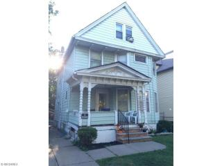 1220 East 84th Street, Cleveland OH