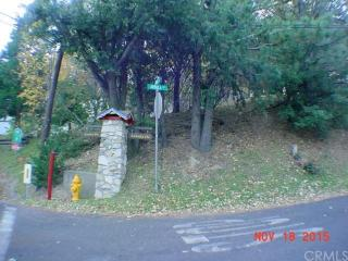 Arbula Drive, Crestline CA