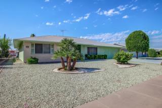 12519 West Skylark Drive, Sun City West AZ