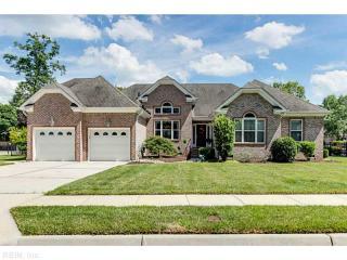 508 Brentwood Arch, Chesapeake VA