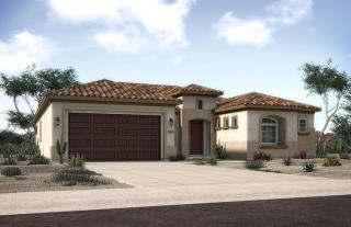 Sierra de Las Soleras by Pulte Homes
