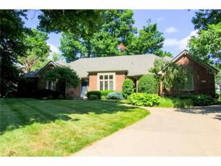 6705 Robin Hood Court, Indianapolis IN