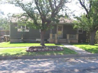 801 Roughton Street, Jetmore KS