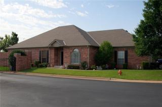 11912 Rosedale Drive, Oklahoma City OK