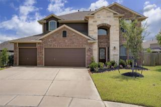 2410 San Sebastian Court, League City TX