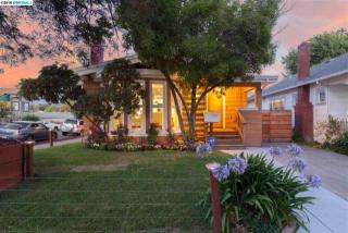 2750 22nd Avenue, Oakland CA