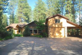 55080 Forest Lane, Bend OR