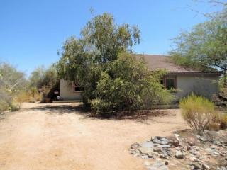 6631 East Lowden Road, Cave Creek AZ