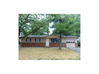 5353 Gambel Road, Indianapolis IN