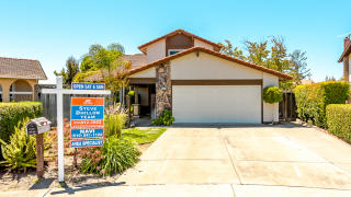 3529 Barnacle Court, Union City CA