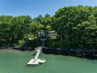 18 Goose Point Road, Kittery Point ME