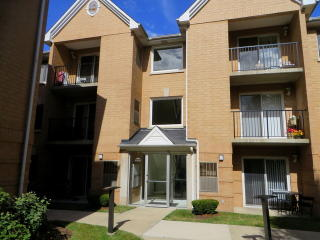 8700 West Evelyn Lane #106F, Chicago IL