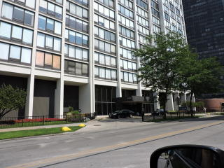 5445 North Sheridan Road #3802, Chicago IL