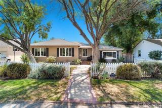 8454 Tunney Avenue, Northridge CA